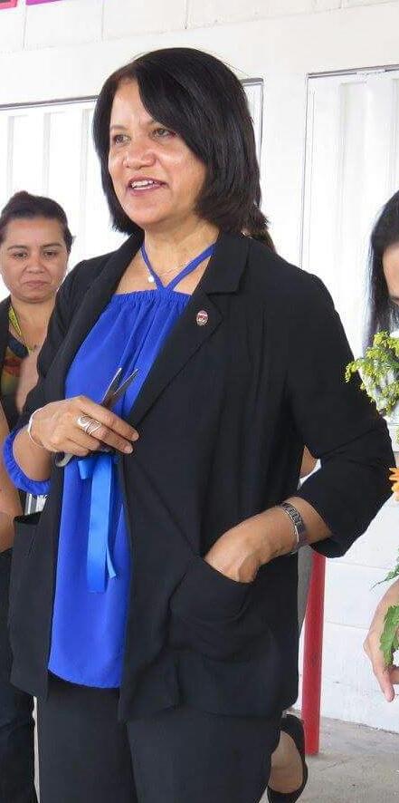 Aleyda Romero
