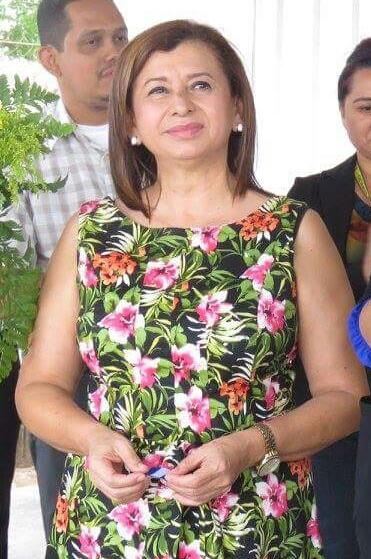 Alina Molina