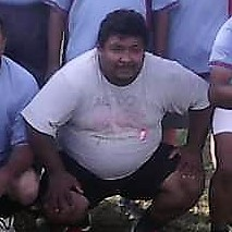 Miguel Meza hijo ( Miguelito)